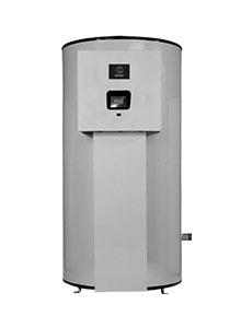 CHP water heater