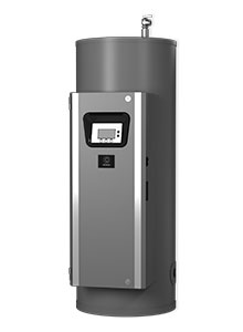 Electric water heater SSE