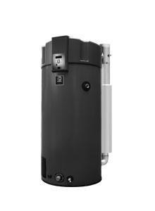 Condensing water heater SUF